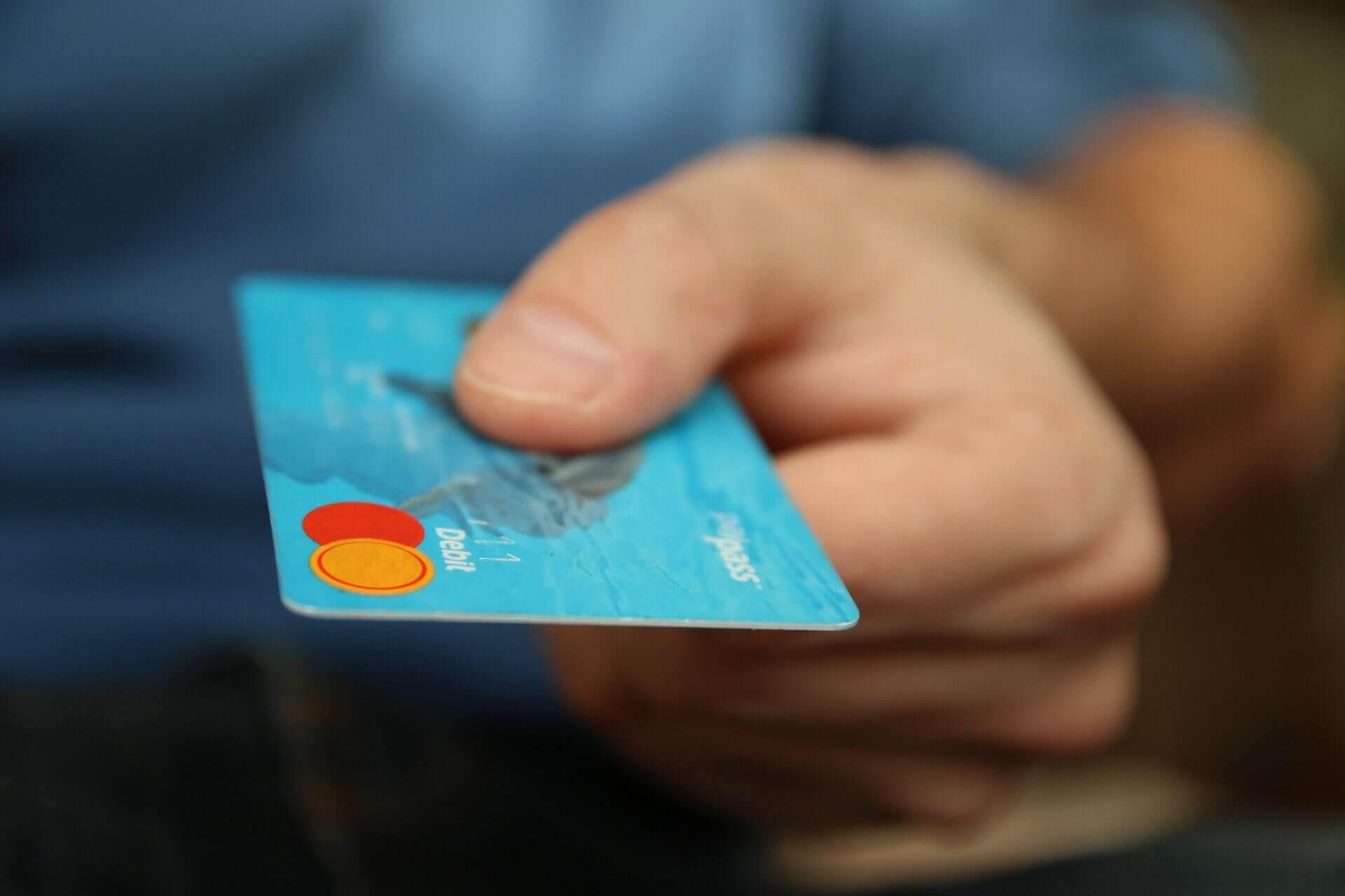 Rätt val: Är du redo för ett kreditkort?