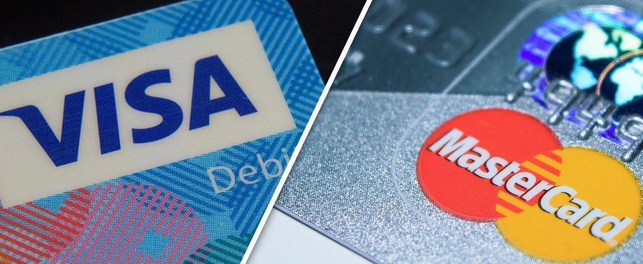 Visa och Mastercard – skillnader mellan de två korten